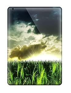 Premium Durable Hd Nature Mac Fashion Ipad Air Protective Cases Covers