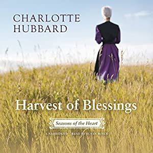 Harvest of Blessings Audiobook