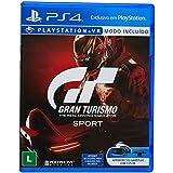 GT Sport - PlayStation 4