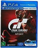 Bem-vindos ao futuro do automobilismo: a experiência definitiva de corridas está de volta e melhor do que nunca, somente no PlayStation 4. Gran Turismo Sport é a primeira experiência de corrida do mundo recriada do zero para trazer competições intern...