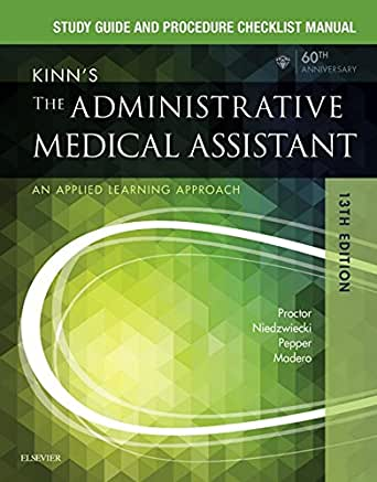 Administrative Assistant Exam: Study Guide Resource