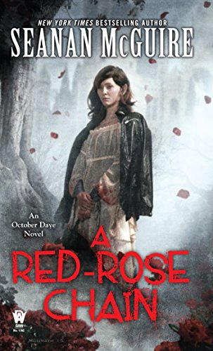 A Red-Rose Chain (October Daye)