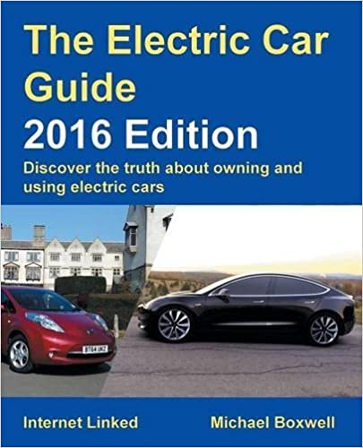 Electric Car Guide: 2016 Edition