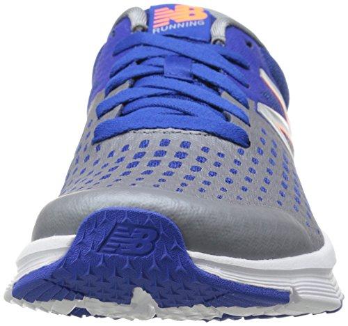 888546339194 - New Balance Men's M775V1 Neutral Running Shoe, Grey/Blue, 9.5 4E US carousel main 3