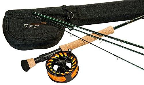 Best fly fishing combos 2018 beginners buying guide for Fly fishing combo kit