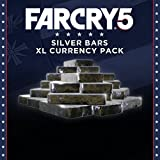 FAR CRY 5 - XL SILVER BARS ADD-ON - 4550 CREDITS - PS4 [Digital Code]
