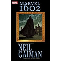 Deals on Marvel 1602 by Neil Gaiman Kindle