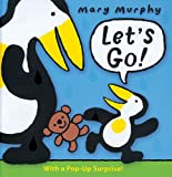 Let's Go!, Mary Murphy, 1405211156