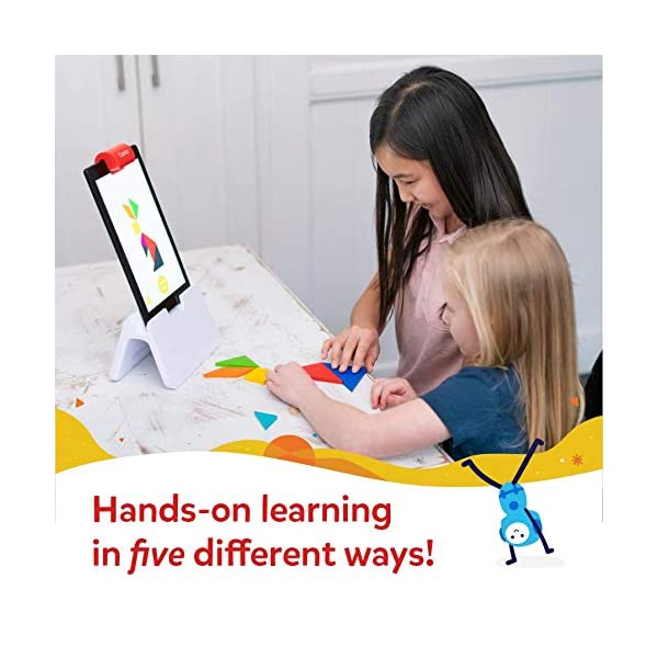 Osmo-Genius-Kit-for-Fire-Tablet-5-Hands-On-Learning-Games-Ages-6-10-Problem-Solving-Creativity-STEM-Osmo-Fire-Tablet-Base-Included-Amazon-Exclusive
