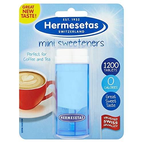Slim Sweet Sweetener (Hermesetas Mini Sweeteners (1200))