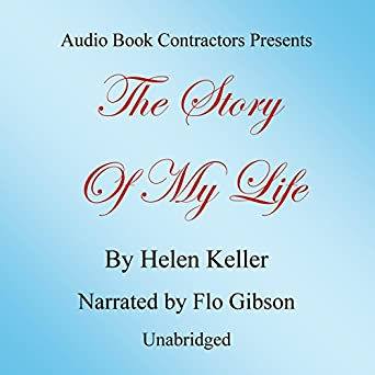 The Story of My Life (Audio Download): Amazon in: Helen