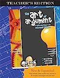 The Art of Argument, Teacher