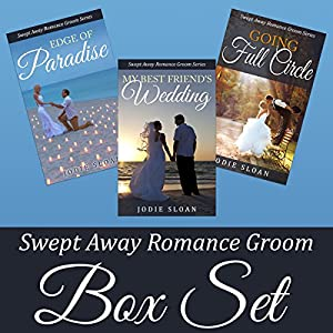 Swept Away Romance Groom Boxed Set (Swept Away Romance Groom Series) Audiobook