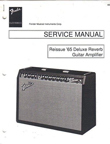 65 Guitar Amps - 9