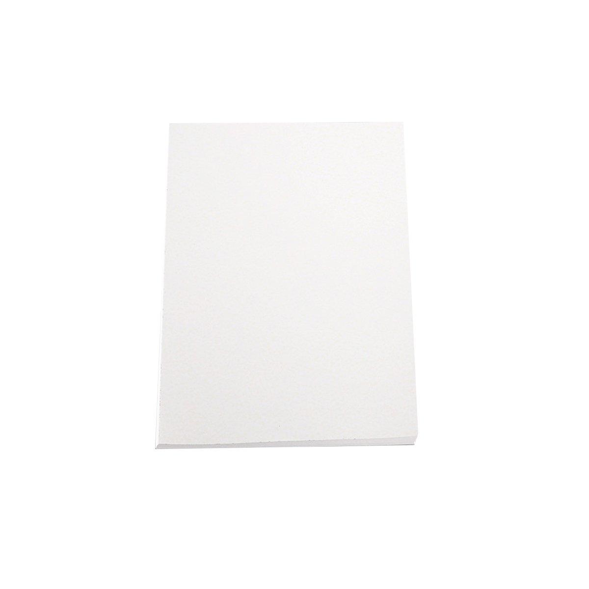 Wei/ß 50 St/ück Healifty Transferpapier A4
