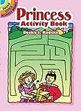Princess Activity Book (Dover Little Activity Books)