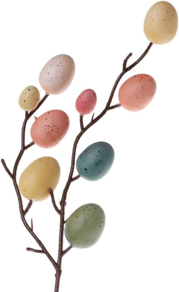 Easter Egg Branch Picks