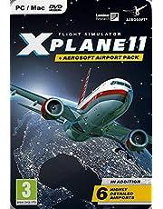 XPlane 11 + Airport Pack/MAC (Mac)