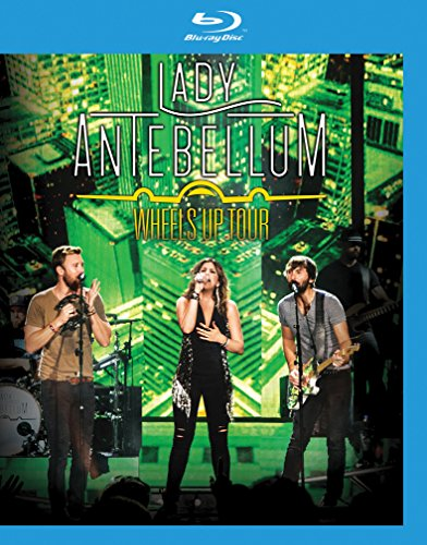 Lady Antebellum-Wheels Up Tour-BLURAY-FLAC-2015-PERFECTLADY Download