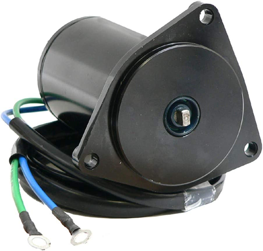 DB Electrical TRM0025 Power Tilt Trim Motor For Yamaha Outboard 50-90 HP 92 93 94 95 6H1-43880-02