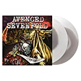 City Of Evil Grey/Clear