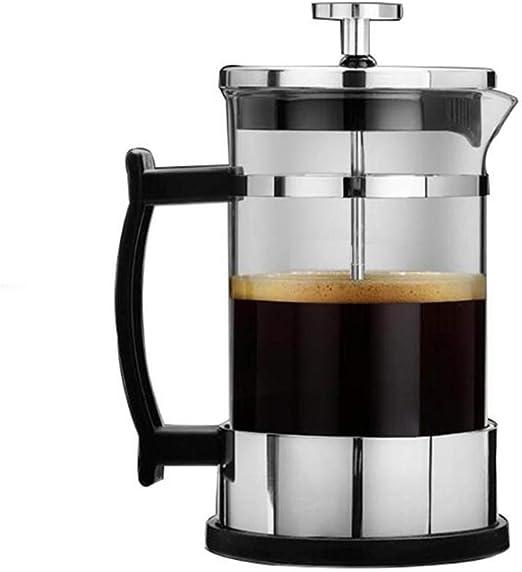 Cafetera espresso italiana, cafetera francesa de presión, olla ...