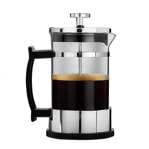 Cafetera espresso italiana, cafetera francesa de presión ...