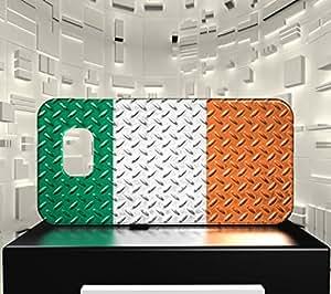 Funda Carcasa para Galaxy S7 Bandera IRLANDA 05