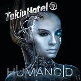 Humanoid (US Deluxe Edition English)