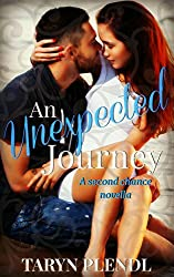 An Unexpected Journey: A Second Chance Novella (English Edition)