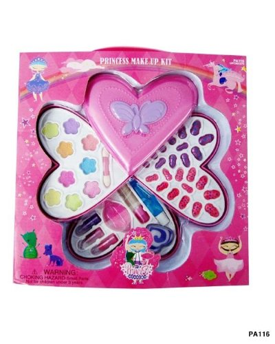 Expressions My Princess Academy / Makeup Collection in a ...