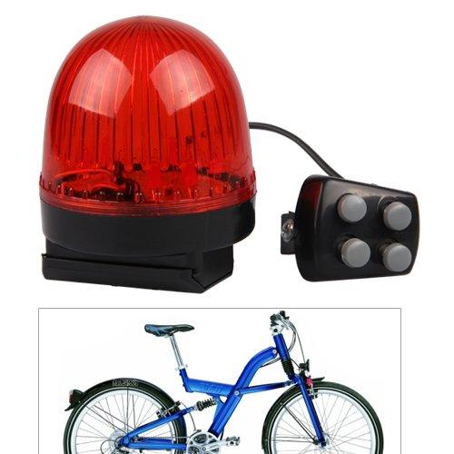 Bike Bicycle Cycling Electronic Loud Siren Horn Beeper