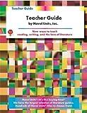 Wonder - Teacher Guide by Novel Units, Inc.