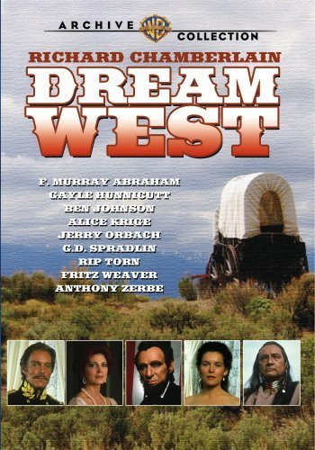 Dream West by Warner Archive by Warner Archive