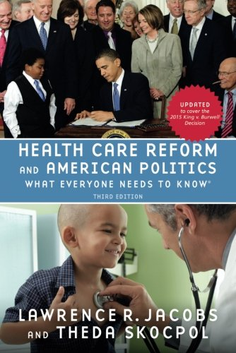Health Care Reform and American ...
