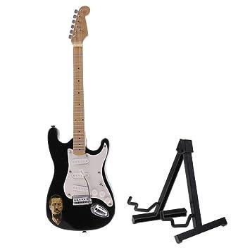 Sharplace 1:6 Juguete Mini Instrumento de Música para 12 Pulgadas Figuras de Acción -