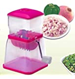 Capital Onion & Vegetable Chopper - Quick Cutter with Good Quality