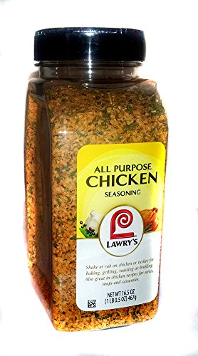 Lawry's All Purpose Chicken Seasoning 16.5 oz. by Lawry's
