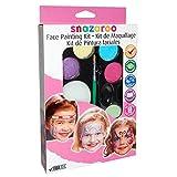 Snazaroo Fantasy Face Paint Kit-Fantasy