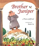 Brother Juniper, Diane Gibfried, 0618543619