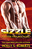 Sizzle: Outlaw Romance (Hotter Than Hell Book 2)