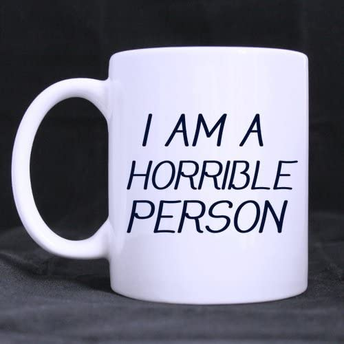 com sisters brothers gifts funny quotes i am a horrible