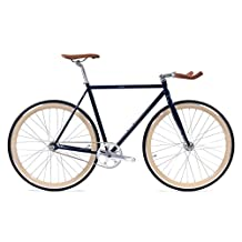 State Bicycle Co. Rutherford Fixed Gear/Fixie Single Speed Bike