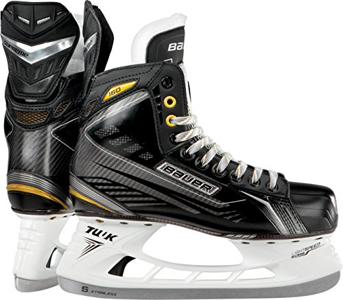 Bauer Supreme One.6 Ice Skates [SENIOR] - Bauer Hockey Skates Size 6