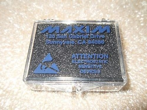 1 Lot Of 2 Nib Maxim Max211Eeai Ic Rs232 Transceivers (K1-2)