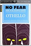 Othello (Sparknotes No Fear Shakespeare) by William Shakespeare (2003-08-01)