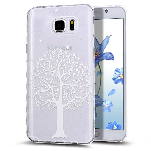 Slim Shockproof Case for Samsung Galaxy Note 5 N920 (White) - 2