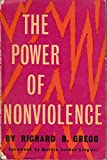 The Power of Non-Violence 9780227675670
