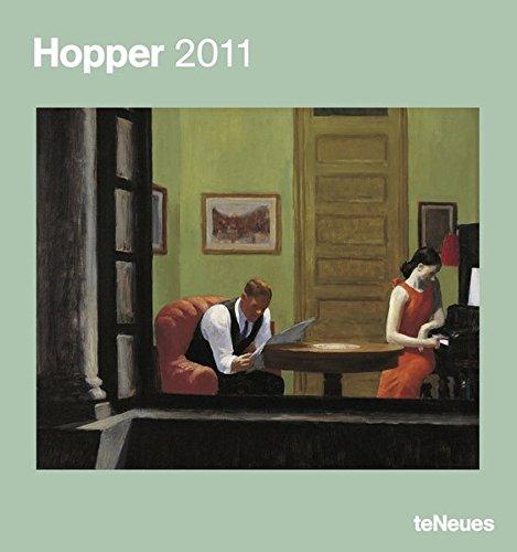 Hopper 2011 (Poster Cal)