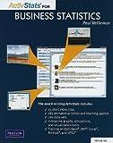 ActiveStats for Business Statistics